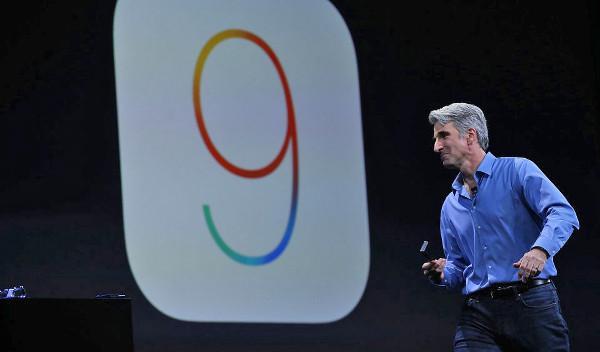iOS 9 açık beta programı başladı
