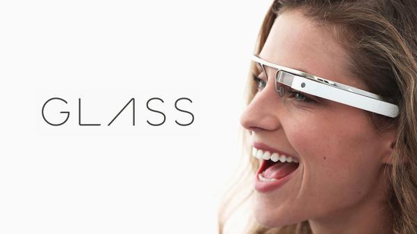 Yeni Google Glass gözlüğünde Intel Atom izleri
