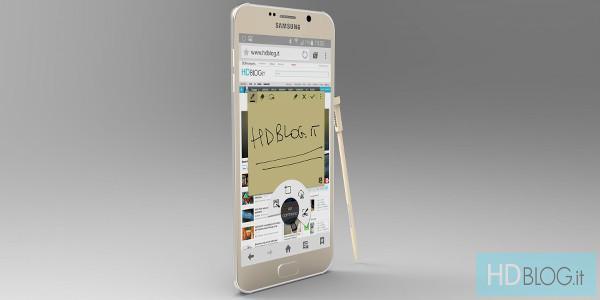 Samsung Galaxy Note 5 modelinin daha erken tanıtılma ihtimali gündemde