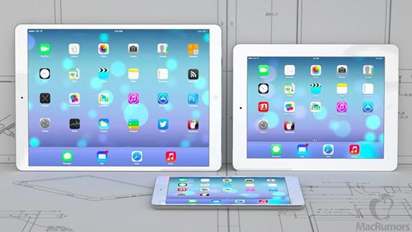 İddia: Apple iPad Pro Kasım ayında satışa çıkıyor
