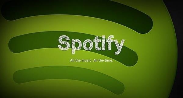 Spotify'dan tüm bölgelerin müzik zevklerini gösteren interaktif
