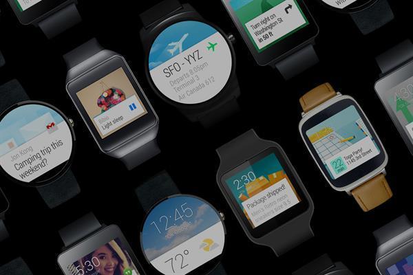 Android Wear'lı saatler birbirleri ile iletişim kurabilecek