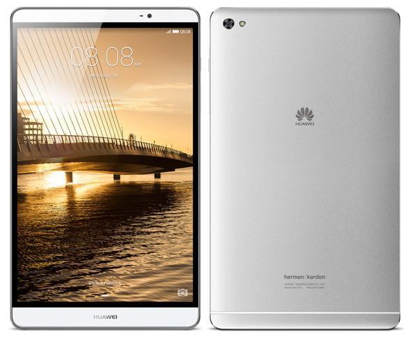 Huawei MediaPad M2 satışa çıkıyor