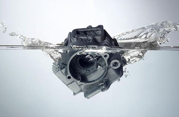 3D Systems'den üç boyutlu yazıcılar için suda çözünebilen destek malzemesi