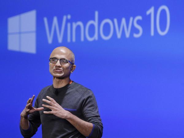 Analiz : Windows bölümü Microsoft'un önünü kesiyor
