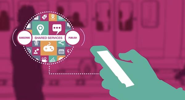 Yakınlık tabanlı Wi-Fi Aware standardı kullanıma sunuluyor