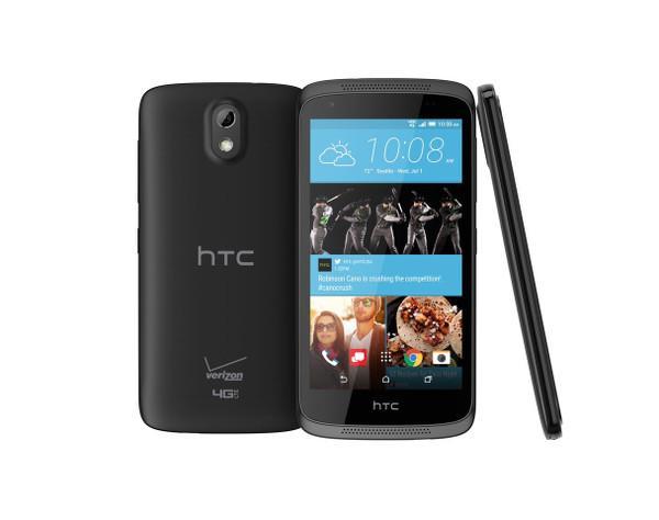 HTC Desire serisi yeni üyelerine kavuştu