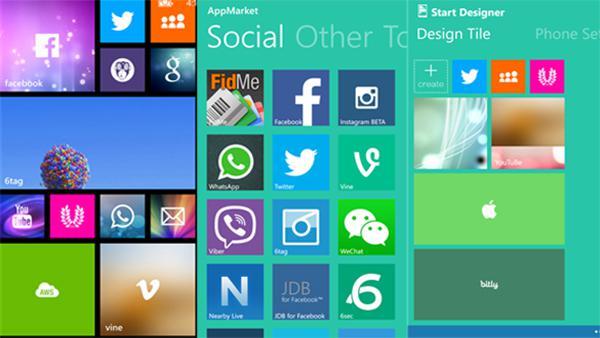 Haftanın En İyi Windows Phone Uygulamaları (15 Temmuz - 22 Temmuz)