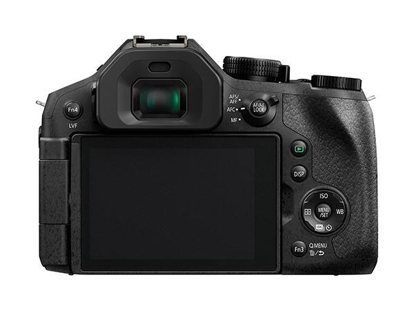 Panasonic'den 24 kat optik yakınlaştırma sunan yeni fotoğraf makinesi: FZ300