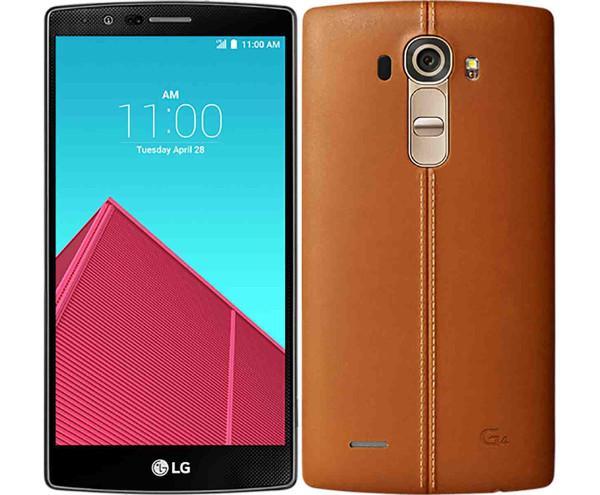 LG G4 satışları istendiği gibi gitmiyor