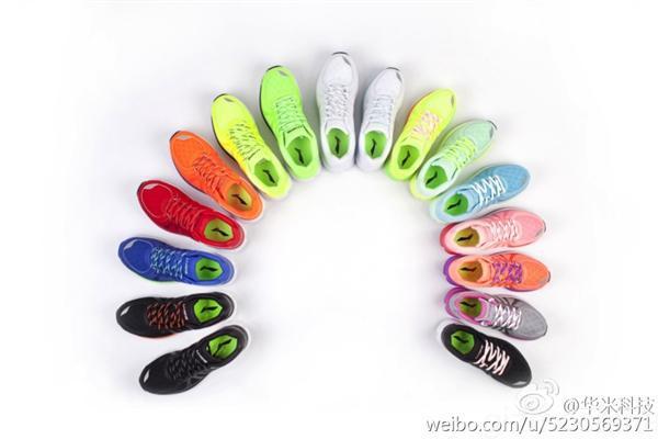 Xiaomi bu kez de ayakkabı sektörüne giriyor
