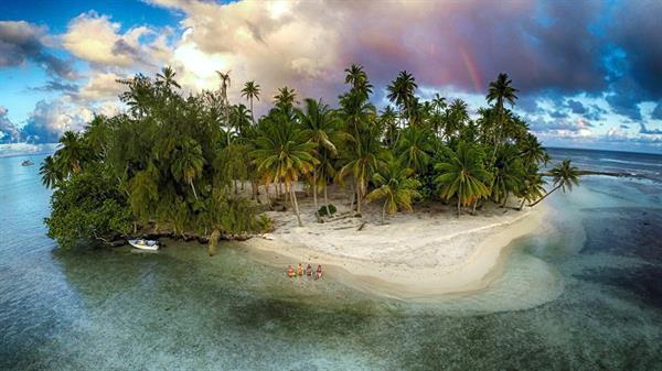 2015 Uluslararası Drone Fotoğrafçılığı Yarışması'nın kazananları belli oldu