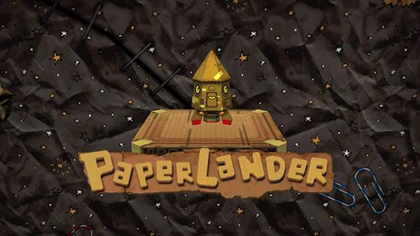 PaperLander önümüzdeki yıl mobil oyuncularla buluşacak
