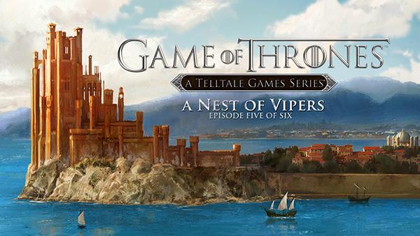 Game of Thrones'un beşinci hikayesi önümüzdeki hafta yayımlanacak