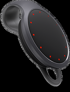 Bluetooth kumandalı fitness takip cihazı Missfit Flash Link resmiyet kazandı