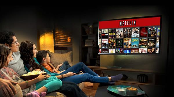 Netflix dünya genelinde 65 milyon kullanıcıya ulaştı