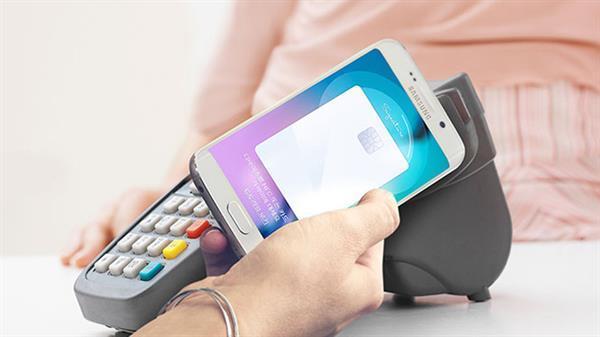 Samsung mobil ödeme servisini test etmeye başladı