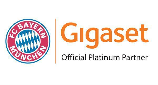 Gigaset, FC Bayern Munich ile sponsorluk anlaşması imzaladı
