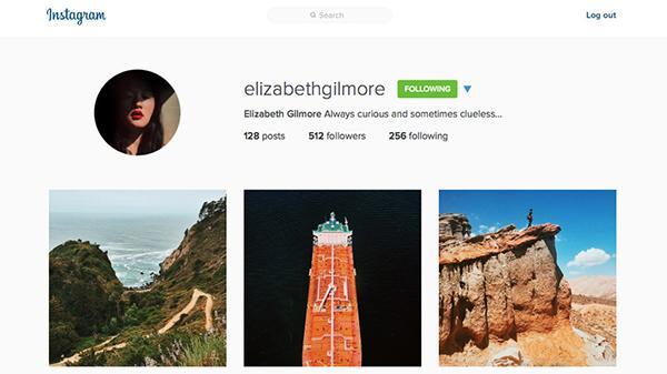 Instagram'ın web sürümüne arama desteği geldi