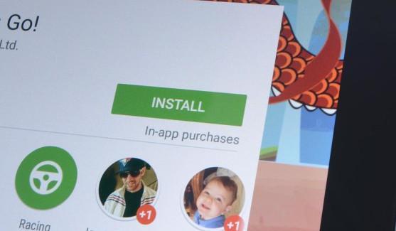 Analiz : Google Play sayı bakımından App Store gelir bakımından önde