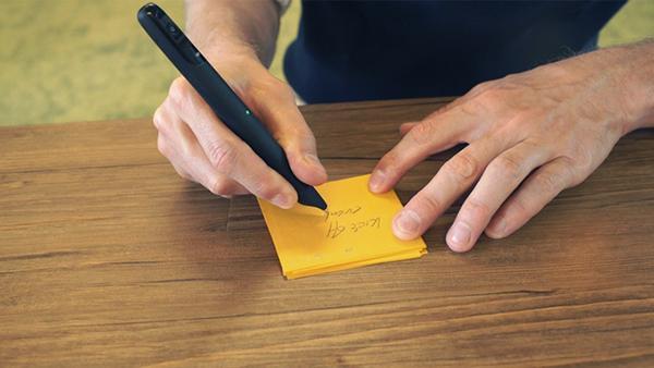 Klasik kalem ile kağıttan vazgeçemeyenlere dijital çözüm: Paper4Everyone