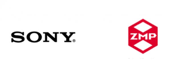 Aerosense: Sony Mobile ve ZMP'den drone şirketi