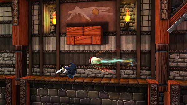 To-Fu serisinin yeni oyunu iOS platformu için de yayımlandı