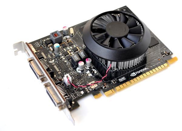 GeForce GTX 750 Ti ekran kartında fiyat inidirimi