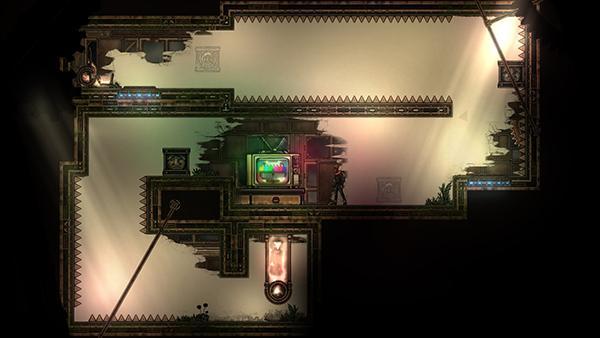 Platform oyunu In Between'in yıl sona ermeden mobil cihazlar için yayımlanması planlanıyor