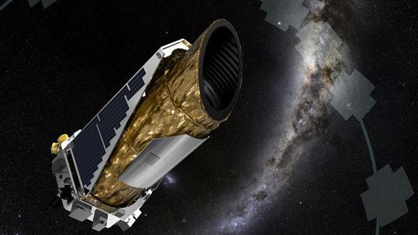 NASA Dünya'ya benzer bir gezegen keşfetti