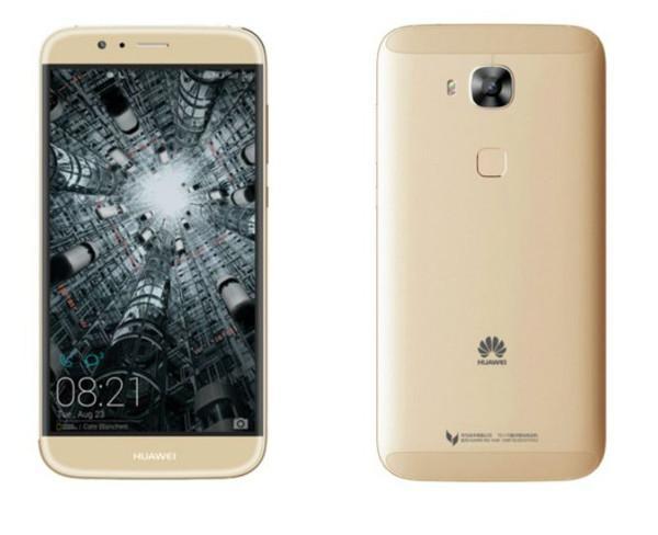 Metal kasalı Huawei G8 resmiyet kazandı