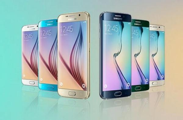 Samsung Galaxy S6 edge+ da 4GB RAM ile gelebilir