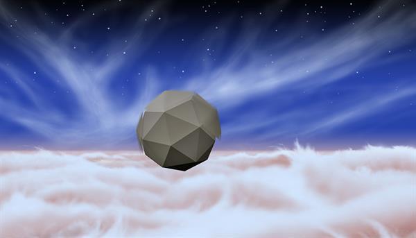 Jüpiter'i incelemek için rüzgarla çalışan araçlar kullanılacak