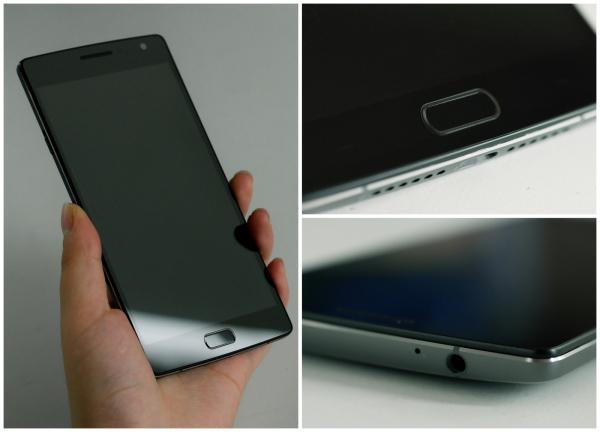 OnePlus 2'nin yeni görüntüleri ortaya çıktı