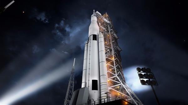 NASA'nın geliştirdiği en güçlü roket uçuşa bir adım daha yaklaştı