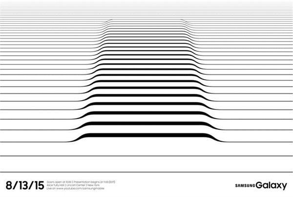 Galaxy Note 5 ve Galaxy S6 Edge Plus'ın lansman tarihi belli oldu