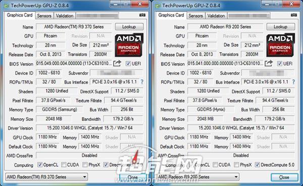 GeForce GTX 950'ye rakip geliyor: AMD'de R7 370X hazırlıkları