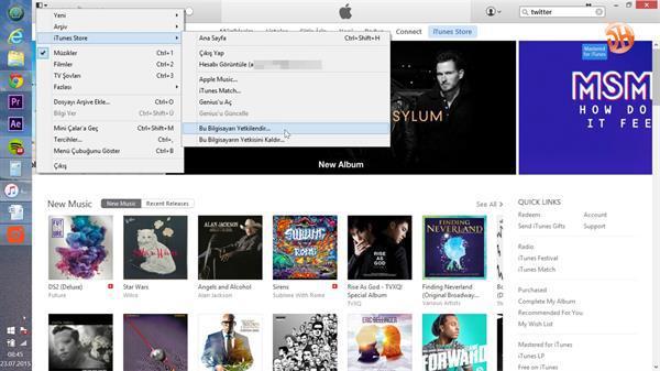 Kredi Kartsız AppleID Oluşturma ve Apple Music Üyeliği