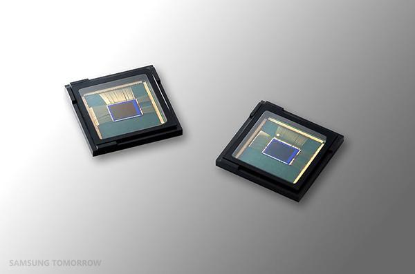 Samsung, sektörün ilk 1.0μm piksel tabanlı
