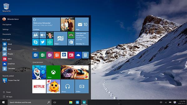 Windows 10'un yarattığı trafik interneti bozabilir