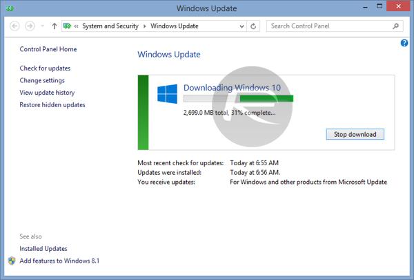 Windows 10 otomatik güncelleme başlamazsa ne yapmalı?