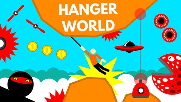 Hanger'ın devam oyunu Appstore'daki yerini aldı