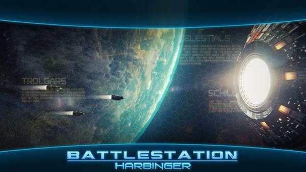 Battlestation: Harbinger, önümüzdeki ay mobil oyuncularla buluşacak