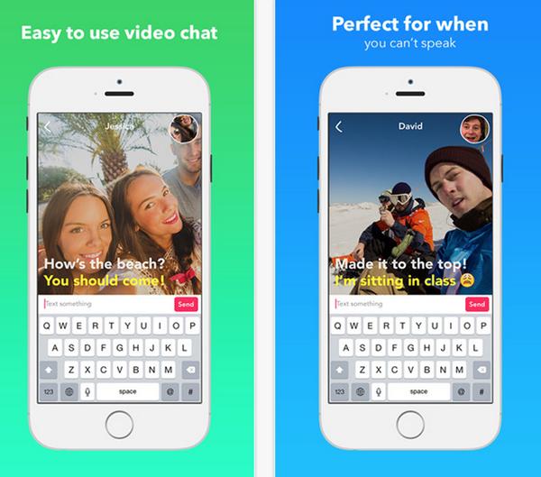 Yahoo, yeni mesajlaşma uygulaması Livetext'i Android için de kullanıma sundu