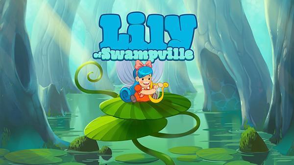 Lily of Swampville'ın oynanış videosu yayımlandı