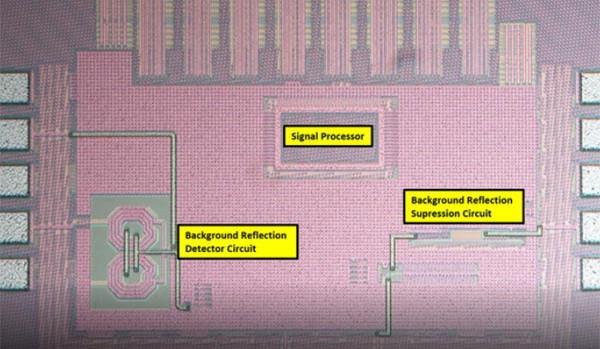 NASA bilim adamları 1000 kat daha az enerji harcayan bir WiFi yongası geliştirdi