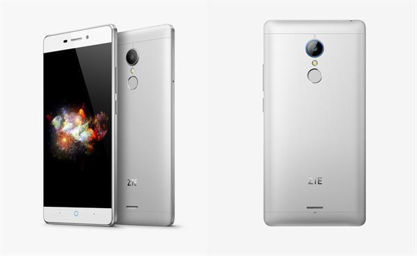 ZTE metal kasaya ve uygun fiyata sahip 3 yeni model duyurdu