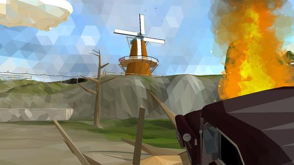 The Journey Back keşif oyunlarına en son örnek