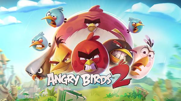 Angry Birds 2, Android ve iOS kullanıcılarıyla buluştu