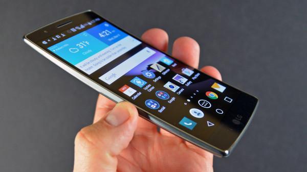 LG G Flex 3 gelecek yıl Mart ayında piyasaya çıkabilir